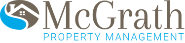 McGrath Property Management Logo